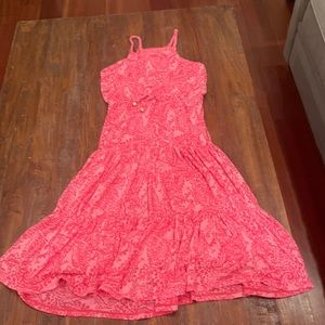 kidpik girls dress size 12